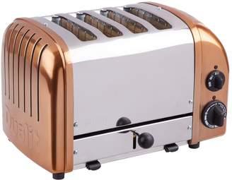 Dualit NewGen 4-Slice Classic Toaster