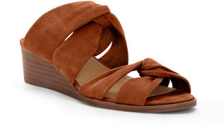 Lucky Brand RHILLEY SUEDE SANDAL