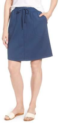 Nic+Zoe Open Road Skirt