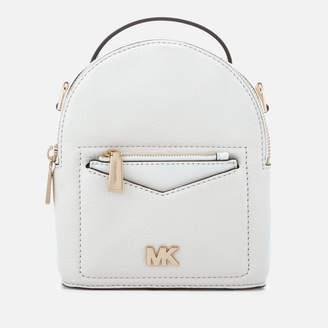 MICHAEL Michael Kors Women's Jessa Extra Small Convertible Backpack