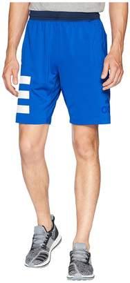 adidas Speedbreaker Hype Icon Knit Shorts Men's Shorts