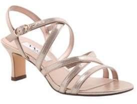 Nina Genaya Slingback Sandals