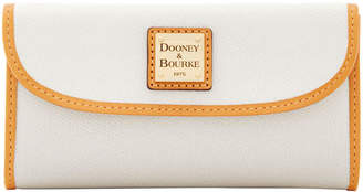 Dooney & Bourke Claremont Continental Clutch