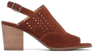 Sole Society Ortiza Slingback Mule