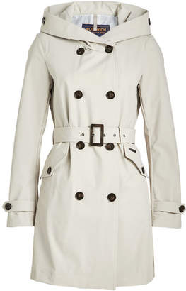Woolrich Modern Trench Coat