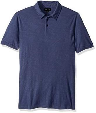 Velvet by Graham & Spencer Men's Randall Short Sleeve Polo Shirt
