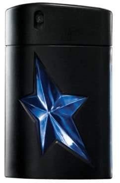 Thierry Mugler A*MEN Rubber Refillable Flask Spray/3.4 oz.