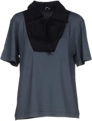 Jil Sander Navy Polo shirts - Item 12159877LX
