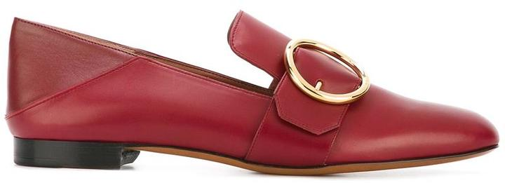 BallyBally Lottie slippers
