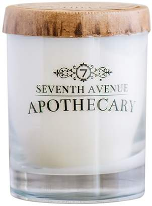 Seventh Avenue Apothecary Milk Chocolate & Peppermint Scented Artisan Soy Candle (11 OZ)