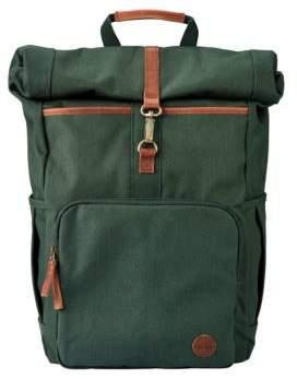 Timberland Walnut Hill Roll Top Backpack