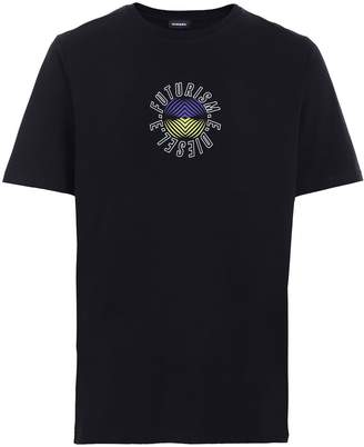 Diesel T-JUST-Y19 T-Shirt