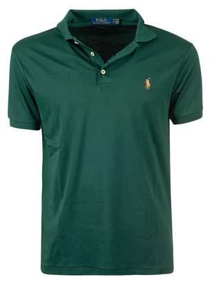 Ralph Lauren Pique Polo Shirt