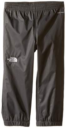 The North Face Kids Tailout Rain Pants Kid's Casual Pants