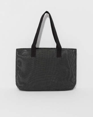 CLYDE Mesh Mirage Tote