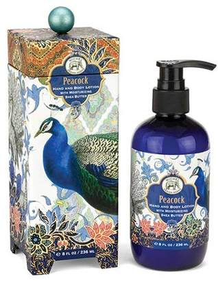 Michel Design Works Peacock Body Lotion