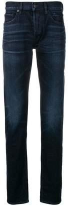 Stone Island straight leg jeans