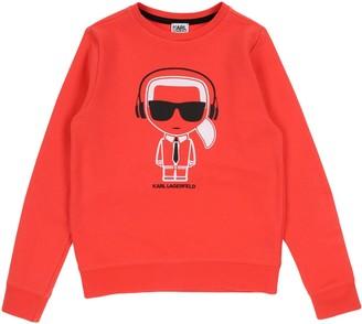 Karl Lagerfeld Sweatshirts - Item 12161021EX