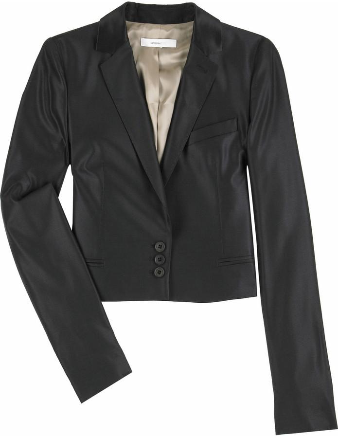 Vanessa Bruno Cropped blazer
