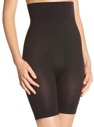 Skin'up Women's Panty push-up taille haute micro-encapsulé Plain unicolor Girdle - - 8 (Brand size: S)