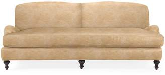 Serena & Lily Miramar Sofa with Bench Seat