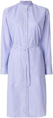 Paul Smith pinstripe shirt dress
