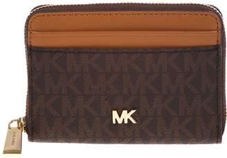 Michael Kors Michael leather wallet