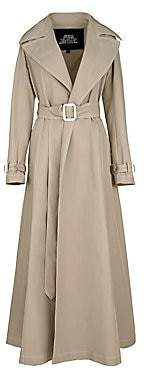 Marc Jacobs Women's Redux Grunge Trench Coat - Size 0