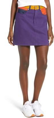 Calvin Klein Jeans HR Miniskirt