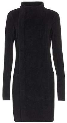 Rick Owens Cashmere coat