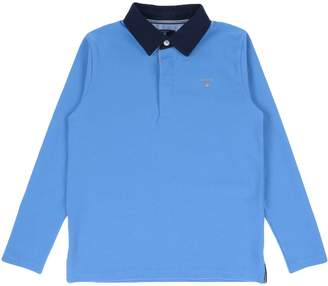 Gant Polo shirts - Item 12160808LS