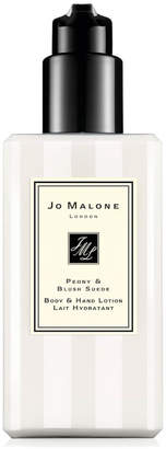 Jo Malone Peony and Blush Suede Body and Hand Lotion 250ml