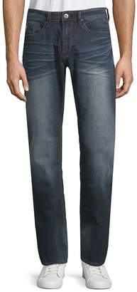 Buffalo David Bitton Men's Driven-X Whiskered Jeans