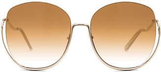 Chloé Milla Sunglasses