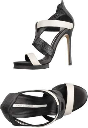 Camilla Skovgaard Platform sandals - Item 44569418MC