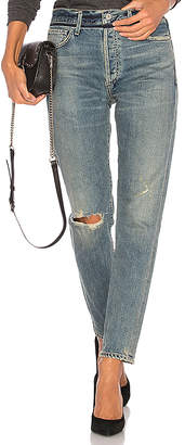 Citizens of Humanity Liya High Rise Classic Jean.