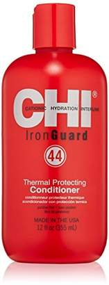CHI 44 Iron Guard Thermal Protecting Conditioner $17 thestylecure.com