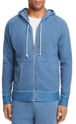 M Singer Classic Zip Hooded Sweatshirt - 100% Exclusive
