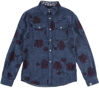 Myths Denim shirts - Item 38732990AU