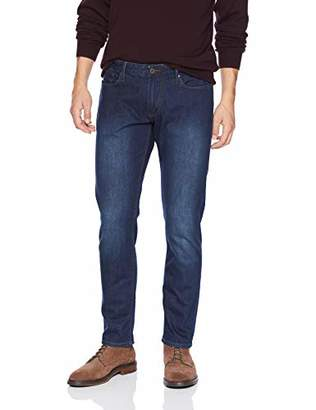 Emporio Armani Men's 5 Pocket Denim Pant