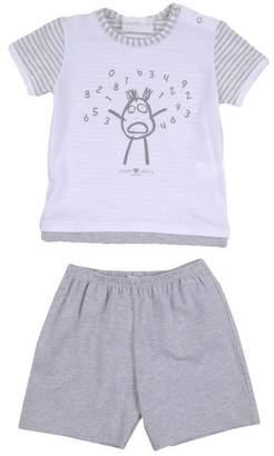 story. LORIS Sleepwear