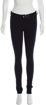 G Star Mid-Rise Skinny Jeans w/ Tags