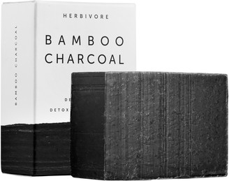 Herbivore - Bamboo Charcoal Detoxifying Soap Bar