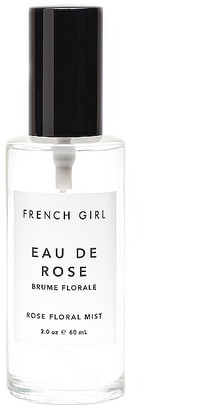 French Girl Rose Floral Toner