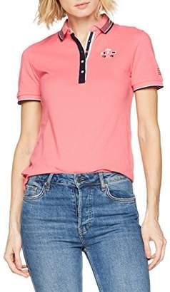 TBS Women's NOTTIPOL Polo Shirt,(XXL)