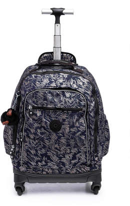 Kipling Echo II Metallic Rolling Backpack