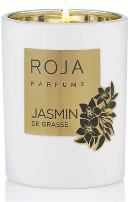 Roja Parfums Jasmin De Grasse Candle, 7.8 oz./ 220 g