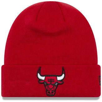 New Era Chicago Bulls Breakaway Knit Hat