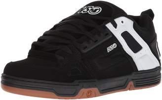 DVS Shoe Company Footwear Mens Men's Comanche Skate Shoe