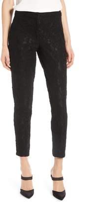 Halogen Lace Straight Leg Pants